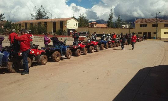 ‪Atv Cusco Adventures On Wheels‬