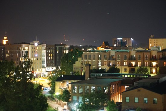 Hampton Inn & Suites Greenville - Downtown - Riverplace: photo0.jpg