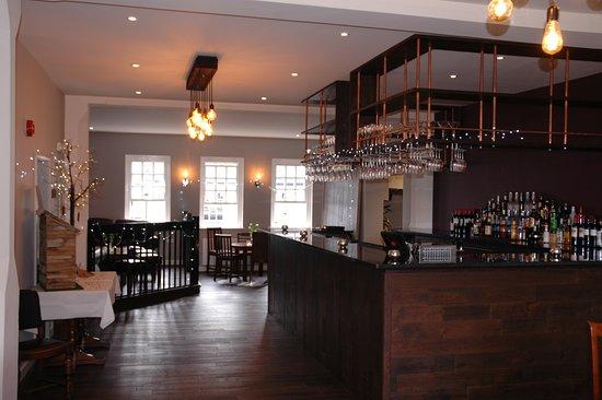 Hailsham, UK: Upstairs Bar