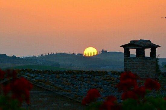 Monteroni d'Arbia, Italien: IMG_20160626_192711_large.jpg