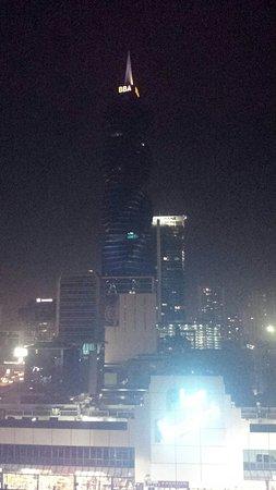 Hotel Riu Plaza Panama: 20160826_214721_large.jpg
