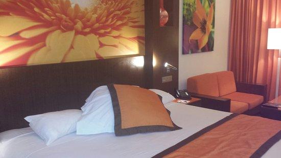 Hotel Riu Plaza Panama: 20160826_201433_large.jpg