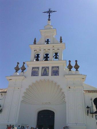 Almonte, Espanha: Ermita