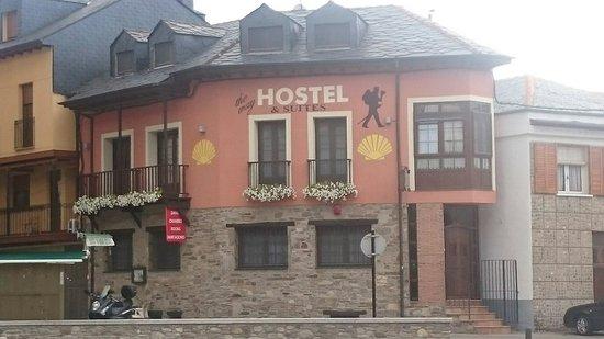 The Way Hostel