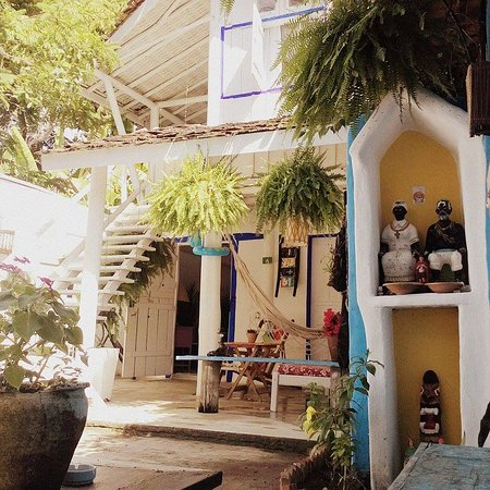 Cafe Cultura Hostel