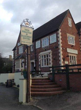 Haresfield, UK: The Beacon Inn