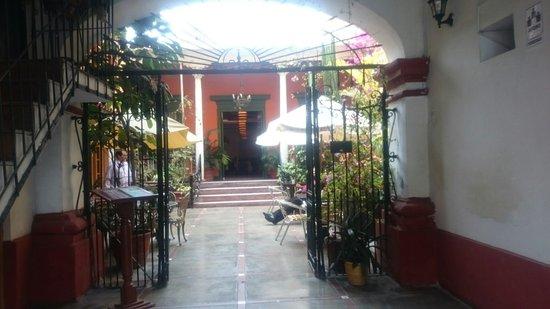 La Hacienda de Trujillo