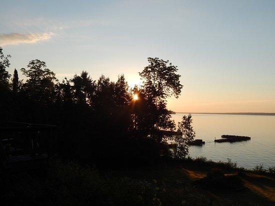 Island View Lodging Bild