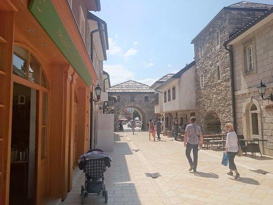 Restaurants Visegrad