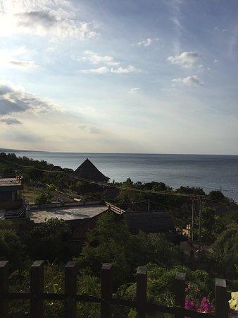 Safka Restaurant & Terrace: View from Safka Terrace