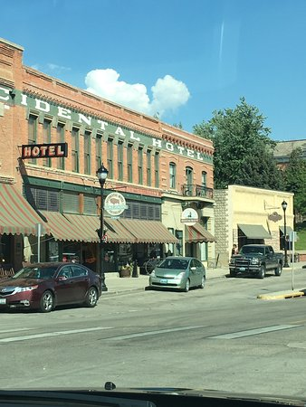 Buffalo, Wyoming: photo0.jpg