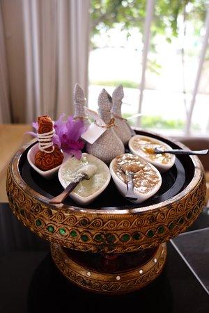 Bang Lamung, Tailandia: Health Land Spa & Massage