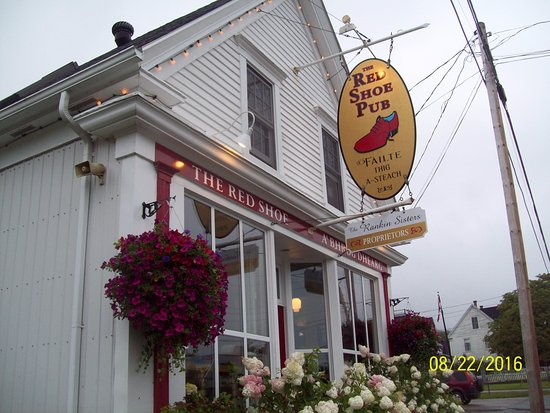 Mabou, Kanada: Owned by Rankin Sisters