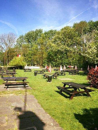 Worcester Park, UK: Toby Carvery Hogsmill