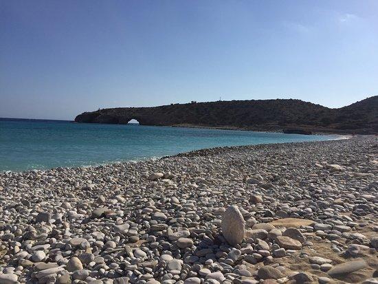 Гавдос, Греция: τοπιο