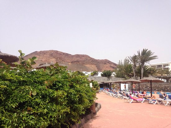 Royal Monica Playa Blanca : photo9.jpg