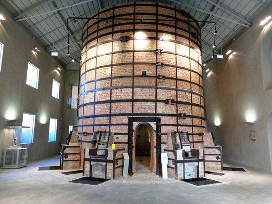 Fabrica de Porcelana da Vista Alegre Museum