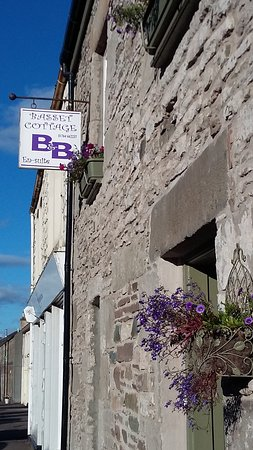 Auchterarder, UK: Basset Cottage B&B