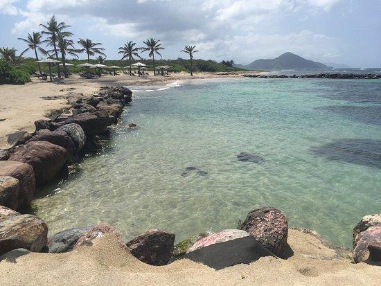 Nisbet Plantation Beach Club รูปภาพ