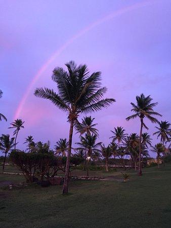 Nisbet Plantation Beach Club Bild