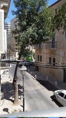 Jerusalem Inn Hotel Photo
