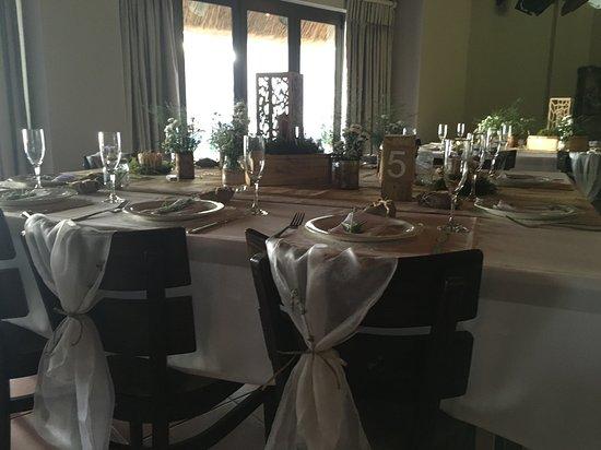 Vanderbijlpark, Sydafrika: wedding