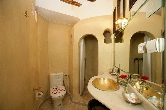 Riad des arts hotel marrakech maroc voir les tarifs - Prix chambre hotel mamounia marrakech ...