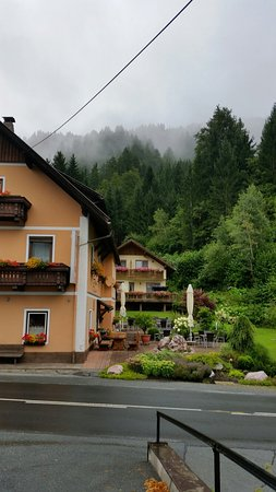 Hermagor, Αυστρία: 20160801_081418_large.jpg