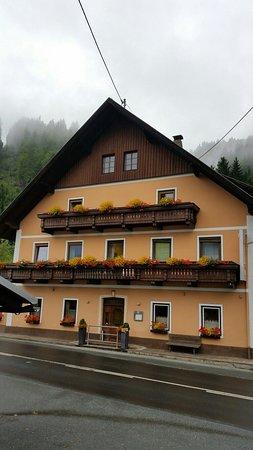 Hermagor, Αυστρία: 20160801_081413_large.jpg