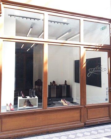 Boutique Oda Jeanne