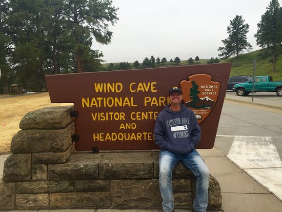 Wind Cave National Park, SD: photo2.jpg