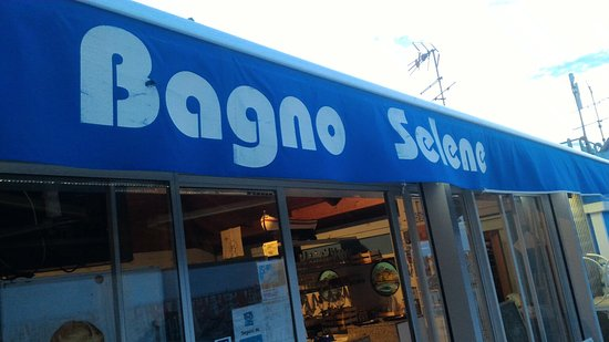 Bagno selene cesenatico omd men om restauranger - Bagno romagna cesenatico ...