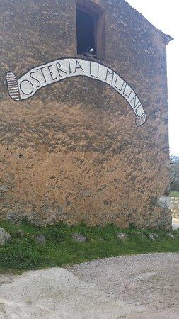 Feliceto, Frankreich: le moulin