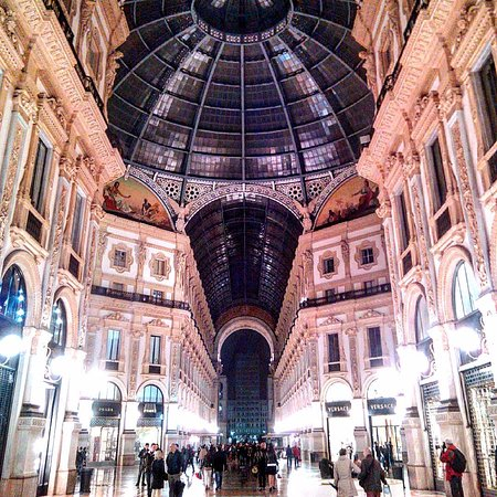 Trussardi alla Scala: Milano