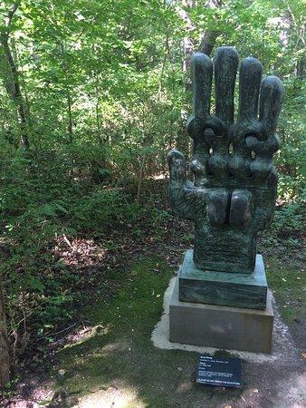 Solomons, MD: Annmarie Gardens - random sculptures and scenes from around the garden.