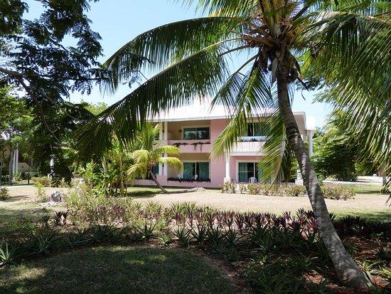 Paradisus Rio de Oro Resort & Spa: two storey villas