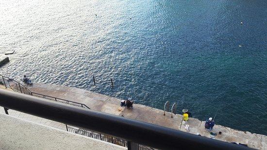 Marina Hotel Corinthia Beach Resort: 20160313_071336_large.jpg