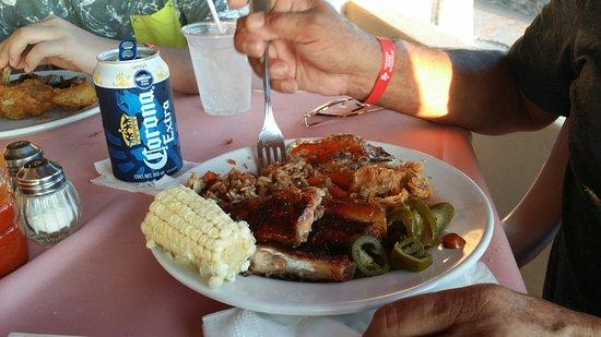 The Palms Resort Of Mazatlan: 20160825_191323_large.jpg