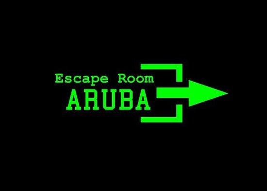 Escape Room Aruba