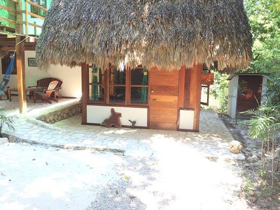 El Remate, Γουατεμάλα: House Tucan I