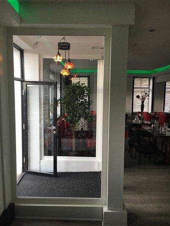 Haslingden, UK: Haslingden Bar & Grill