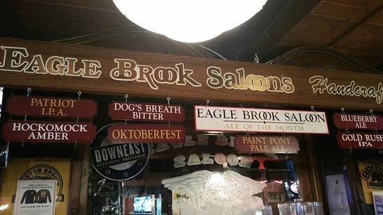 Best Restaurants Norfolk Ma