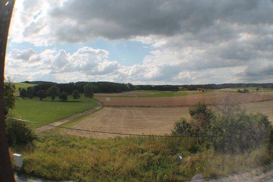 Loffingen, ألمانيا: la vista