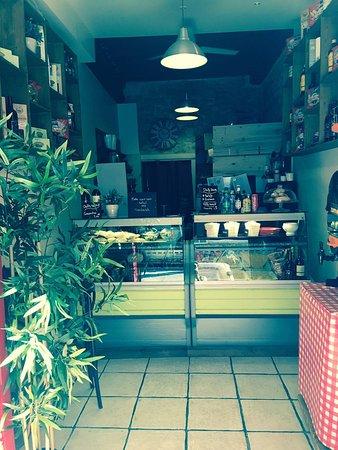 Bienvenue à La Porte Rouge Picture Of La Porte Rouge Paris