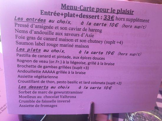 Restaurant St Suliac