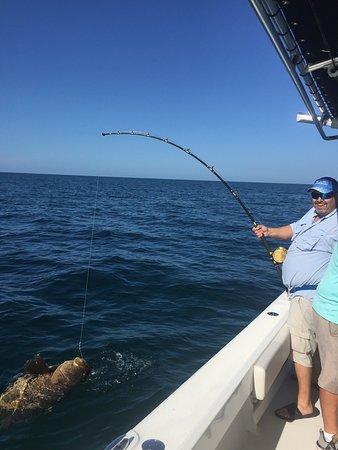 Ms.B.Haven Fishing & Eco Charters: photo2.jpg