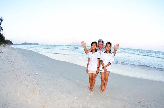 White Sand Doclet Resort & Spa: White Sand Doclet Beach Resort and Spa