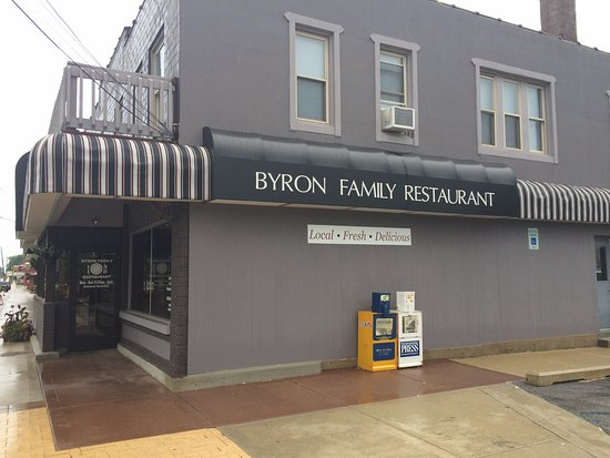 Byron Center照片