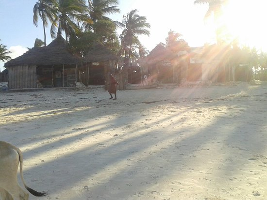 Vacanza a Kiwengwa - Zanzibar