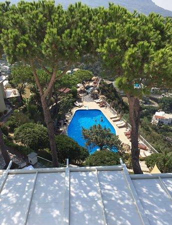 San Montano Resort & SPA: Bellissime e stupenda location